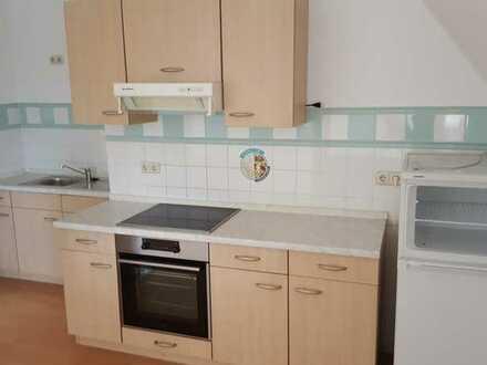 Helles Appartement mit großzügiger Küche