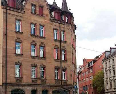 Stilvolles Wohnen in Nürnberg-Johannis