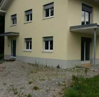 Erstbezug: attraktive 3-Zimmer-Wohnung mit EBK und Balkon in Amtzell