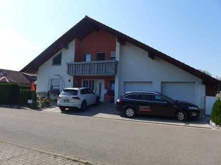 Gemütliche 2-Zimmer-Wohnung in ruhiger Wohnlage von Leutkirch