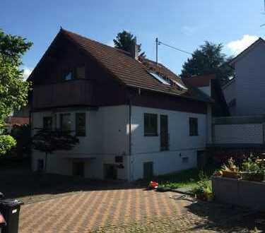 Schönes Haus mit 11 - Zimmern in Karlsruhe, Durlach