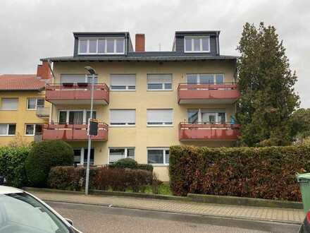 Vermietete Eigentumswohnung in Ilvesheim