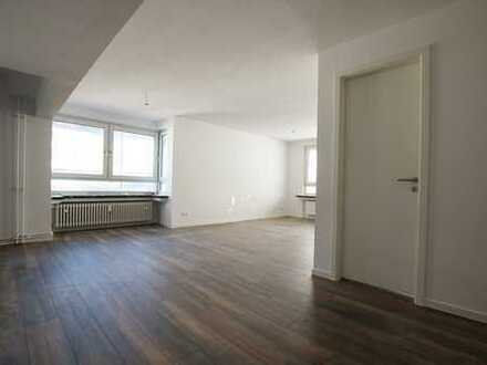 Sanierte 2-Zimmer Wohnung in Vahrenwald - Mit 500,-- Gutschein!