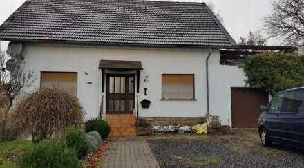 Schönes, geräumiges Haus mit sechs Zimmern in Bad Kreuznach (Kreis), Weitersborn