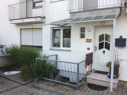 Gepflegtes Reihen-Mittelhaus in Offenbach (Kreis), Dreieich-Sprendlingen