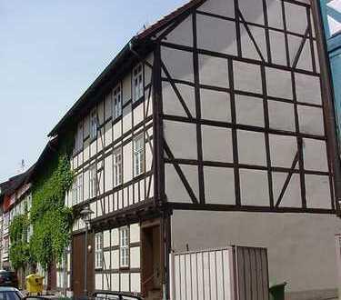 Wohnen im Stadtzentrum von Duderstadt