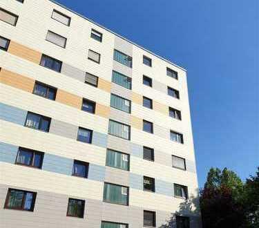 N-Oberasbach! Schöne, gepflegte 3-Zimmer-ETW mit Balkon und TG-Stellplatz!