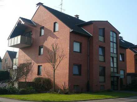 Helle Wohnung in gepflegtem MFH sucht neuen Eigentümer