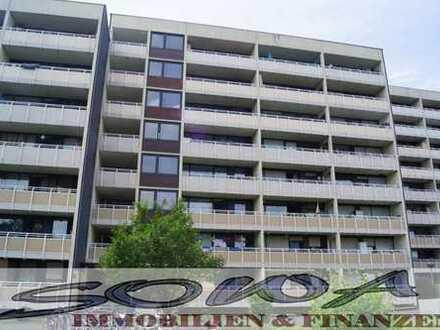3 Zimmer Wohnung im EG in Ingolstadt - in Audi Nähe - Ein Objekt von Ihrem Immobilienpartner SOWA...