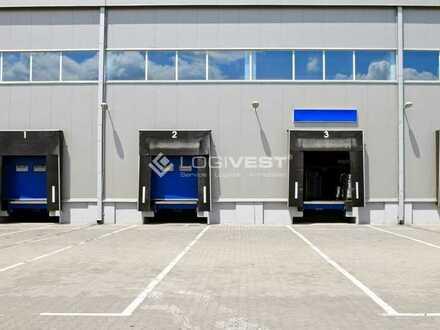 950 m² Produktions-/ Lager- und Bürofläche / Düsseldorf