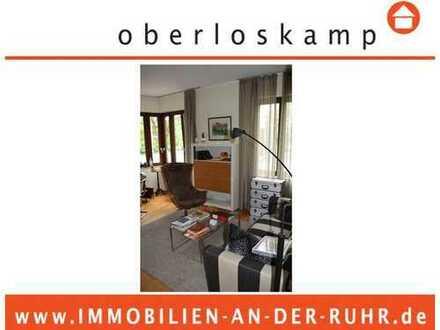 "Exklusives Büro im neuen ""Ruhrquartier"" mit Ruhrblick!"