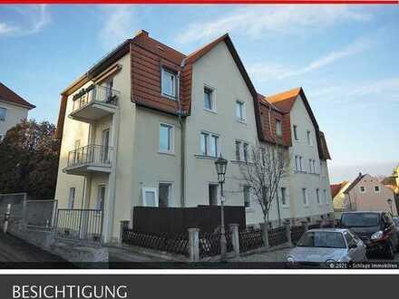 +++DRESDEN-NAUßLITZ+++ Bezugsfreie Wohnung im historischen Dorfkern!