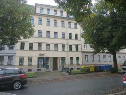 Attraktive Eigentumswohnung in Chemnitz