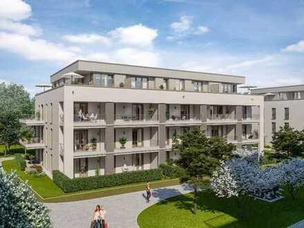 Ideale Kapitalanlage! 2 Zimmer – Neubau im grünen Südosten von München