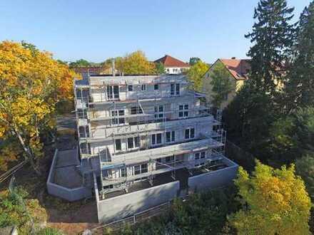 BIRKEN 16 - 4-Zimmer-Wohnung Nr. 1 im EG mit 115,10 m² Wohnfläche!