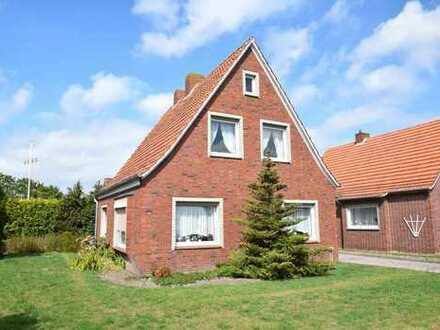Verwirklichen Sie Ihren Traum vom Eigenheim! Einfamilienhaus mit Garage und überdachter Terrasse...