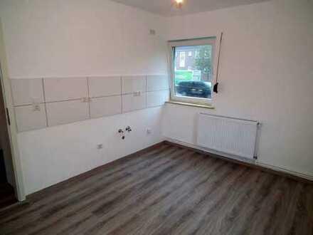 Komplett modernisierte Wohnung im schönen Voslapp!