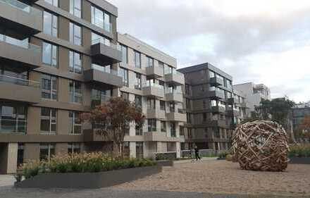 Bild_Luisenpark. Beautiful apartment. Central location.