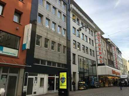 attraktive Bürofläche in der Dortmunder Fußgängerzone!