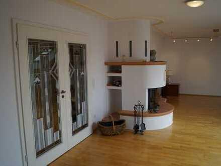 Luxus pur - wohnen Sie schon? - Komfortwohnung in Bad Kissingen