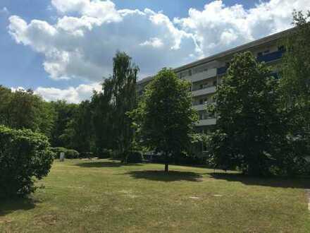 Wohnung im grünen Köpenick inkl. PKW-Stellplatz