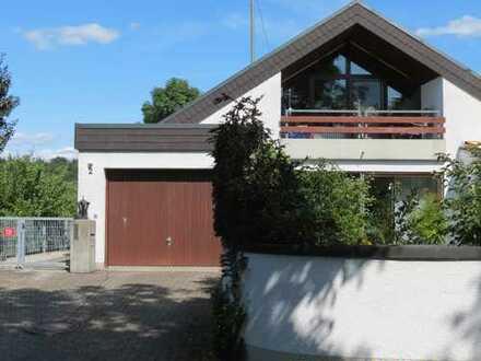 Schöne Maisonetten-Wohnung 2 ZKnB Friedberg/Derching-Nähe A8