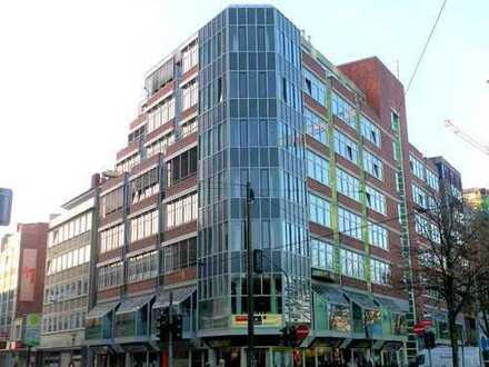 Ihr neues Büro - Zentral am Graf-Adolf-Platz