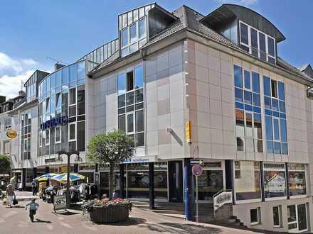 Moderne Büro/Praxis-Räume, TOP-Lage. Das Haus mit der großen Auswahl + den guten Ideen + den guten A