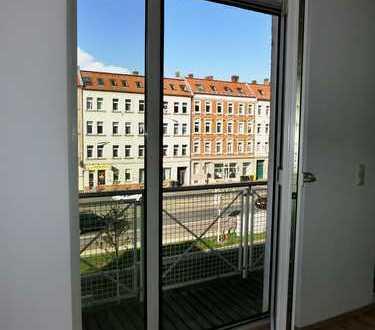 Schickes 1 Zimmer-Apartment mit Balkon (WE 121)