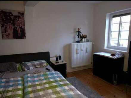 Freundliche 3-Zimmer-Wohnung mit Einbauküche in Usingen