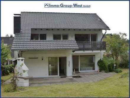 180 m² Wohnfläche in Dortmund Süd-Ost Freistehendes Einfamilienhaus in Holzen!