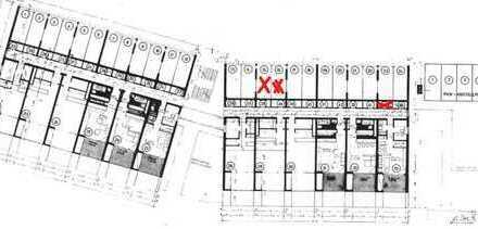 Gepflegte 2-Zimmer-Wohnung mit Balkon und Einbauküche in Schonach