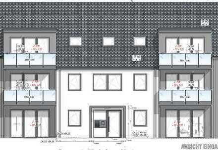 Moderner Neubau zum Mieten!
