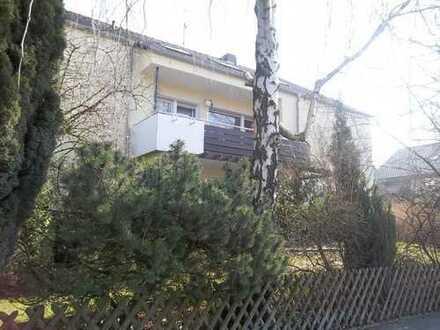 Großzügige 4-1/2-Zimmer-EG-Wohnung mit Terrasse, Garten und sep. App.-Zimmer in Do-Aplerbeck