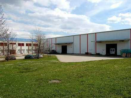 Bestlage Kesselsdorf - 250qm Hallenfläche sowie Büros ab 18qm zu vermieten
