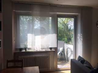 1-Zimmer-Wohnung in Giesing mit EBK und sonnigen Balkon, 32 m² - ab 1. Oktober 2019