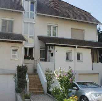 Top Lage - Familiengerechtes Reihenhaus im Herzen von Bad Krozingen