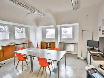 50qm Büro/Atelier im Herzen des CreativQuartier Fürst Leopold Dorsten zu vermieten!