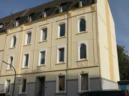 Saniertes Mehrfamilienhaus in Dortmund-Lindenhorst mit steigerungsfähigen Mieten!