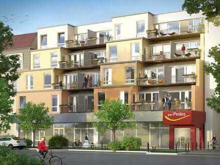 Senioren-Service-Wohnung in perPedes Werne