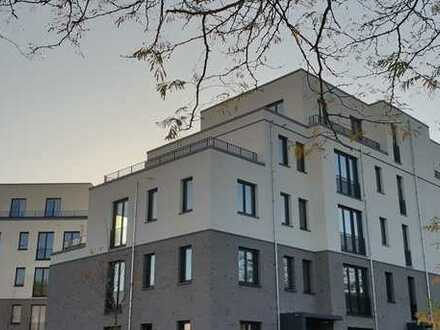 Moderne Neubau-Wohnung in Leipzig - 6-Zimmer