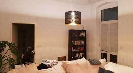 3 Raum- Wohnung im pulsierenden Herzen von Magdeburg