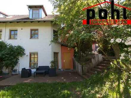 NEU!! Doppelhaushälfte inkl. ELW, in ruhiger, zentrumsnaher Stadtlage, ideal für die Junge Familie!!