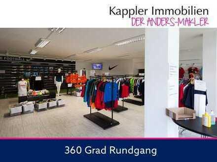 Viel Platz für Unternehmer - 285 m² Fläche mitten in Backnang I Kappler Immobilien