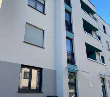 Erstbezug mit Einbauküche und Balkon: hochwertige 2-Zimmer-Wohnung in Teltow