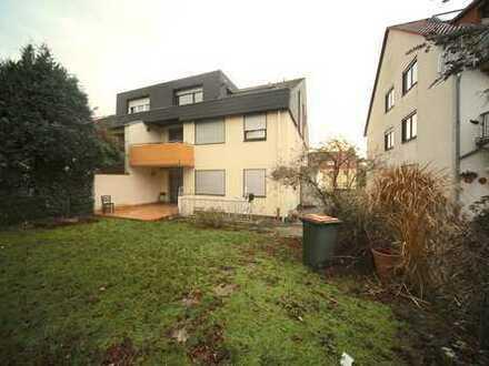 Grüneburg Investment GmbH - Mehrfamilienhaus in Frankfurt-Praunheim
