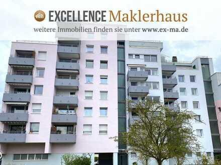 Schickes und neu renoviertes Appartement in Neu-Ulm.