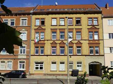 JUNGE PÄRCHEN AUFGEPASST - Dachgeschoss-Wohnung sucht neue Mieter