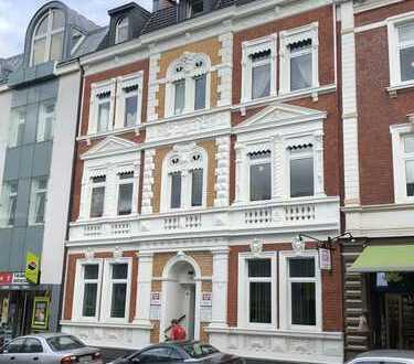 Kettwig Altstadt, wohnen hinter historischer Fassade mit viel ❤️ & Charme
