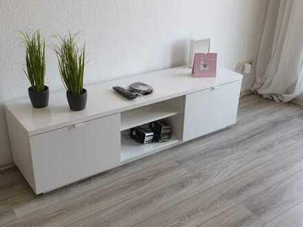 Möbliertes Zimmer in lichtdurchfluteter 3,5-Zimmer-Wohnung mit Balkon in Bochum